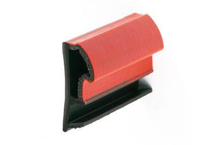 Joints sur ouvrant pour rainure de 4 mm