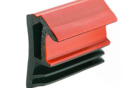 Joints sur ouvrant pour rainure de 5 mm